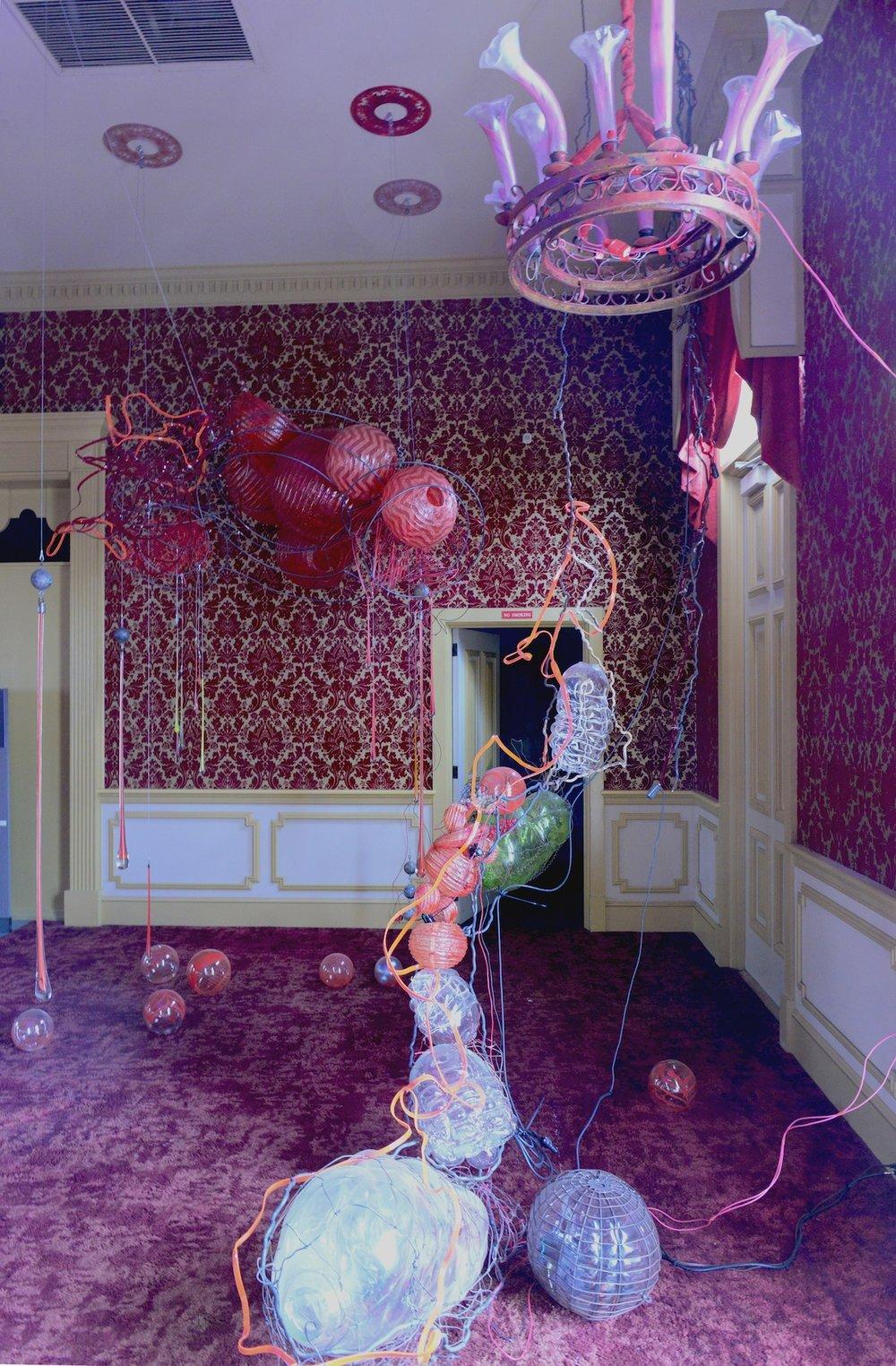 Emanation: Art + Process, 2015