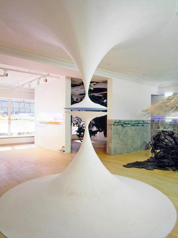 Buckets of Rain, 2006, Ameringer/Yohe Fine Art, New York NY