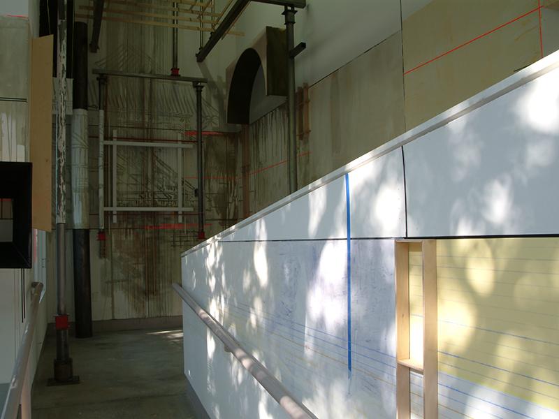 En Restauro, 2004