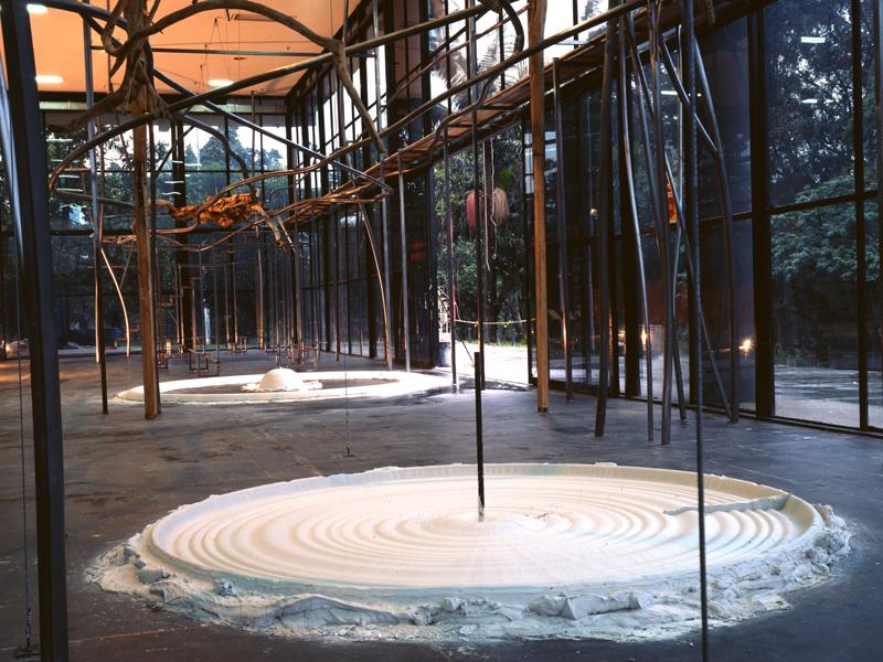 Coroa de Espinhos, 1998