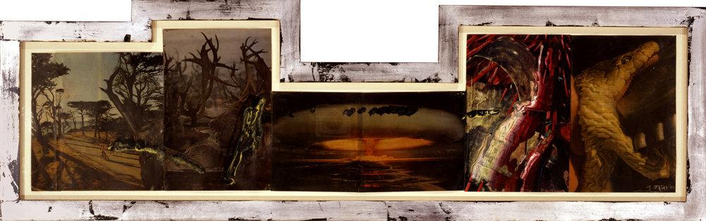 Portals VII, 1999