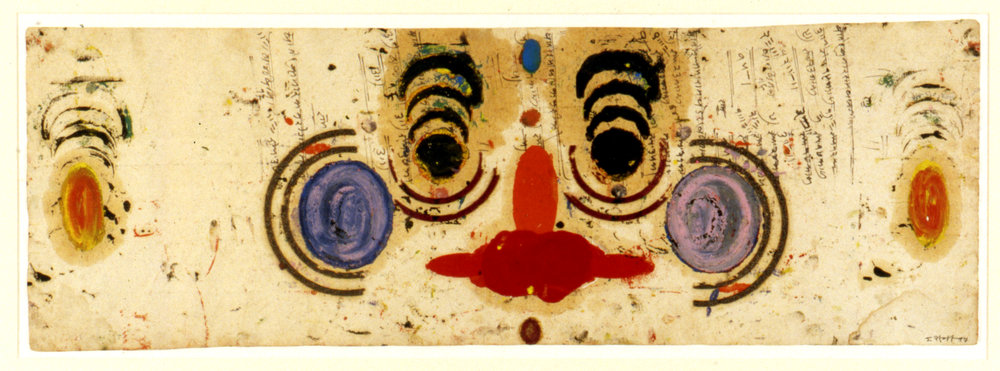 Untitled A, 1997