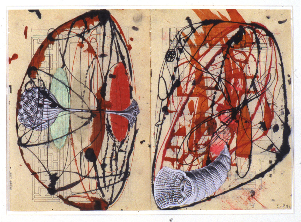 The Bivalves B (2 of 9), 1992