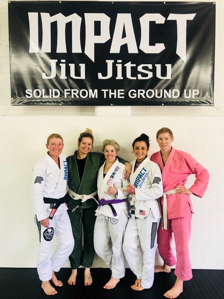 ABQ Jiu Jitsu School