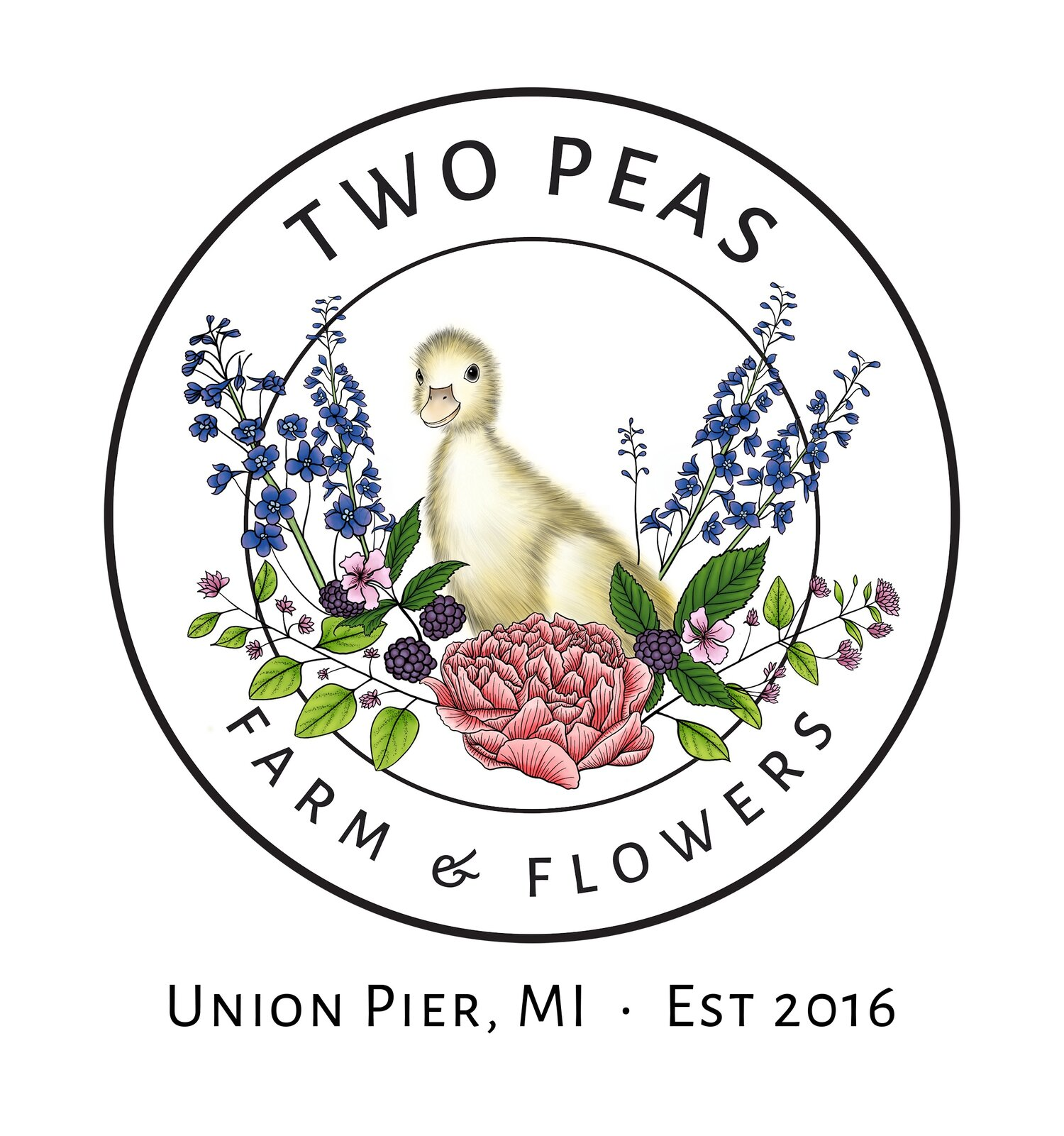 Two Peas Farm & Flowers