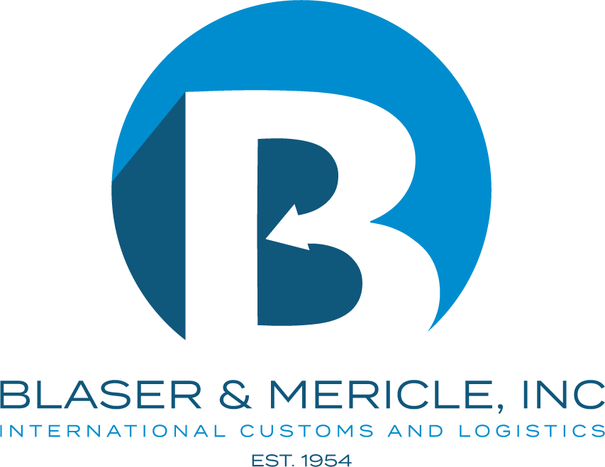 Blaser & Mericle, Inc.