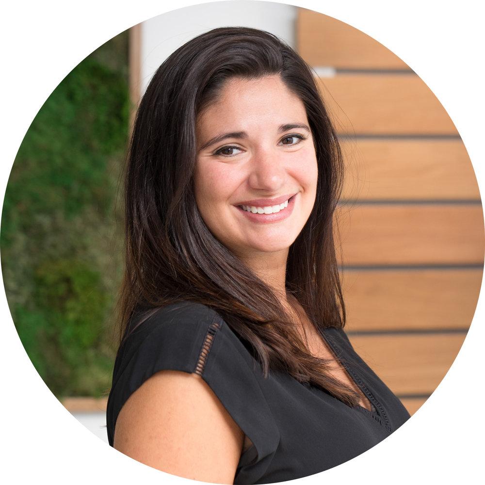 Allie McAboy CEO