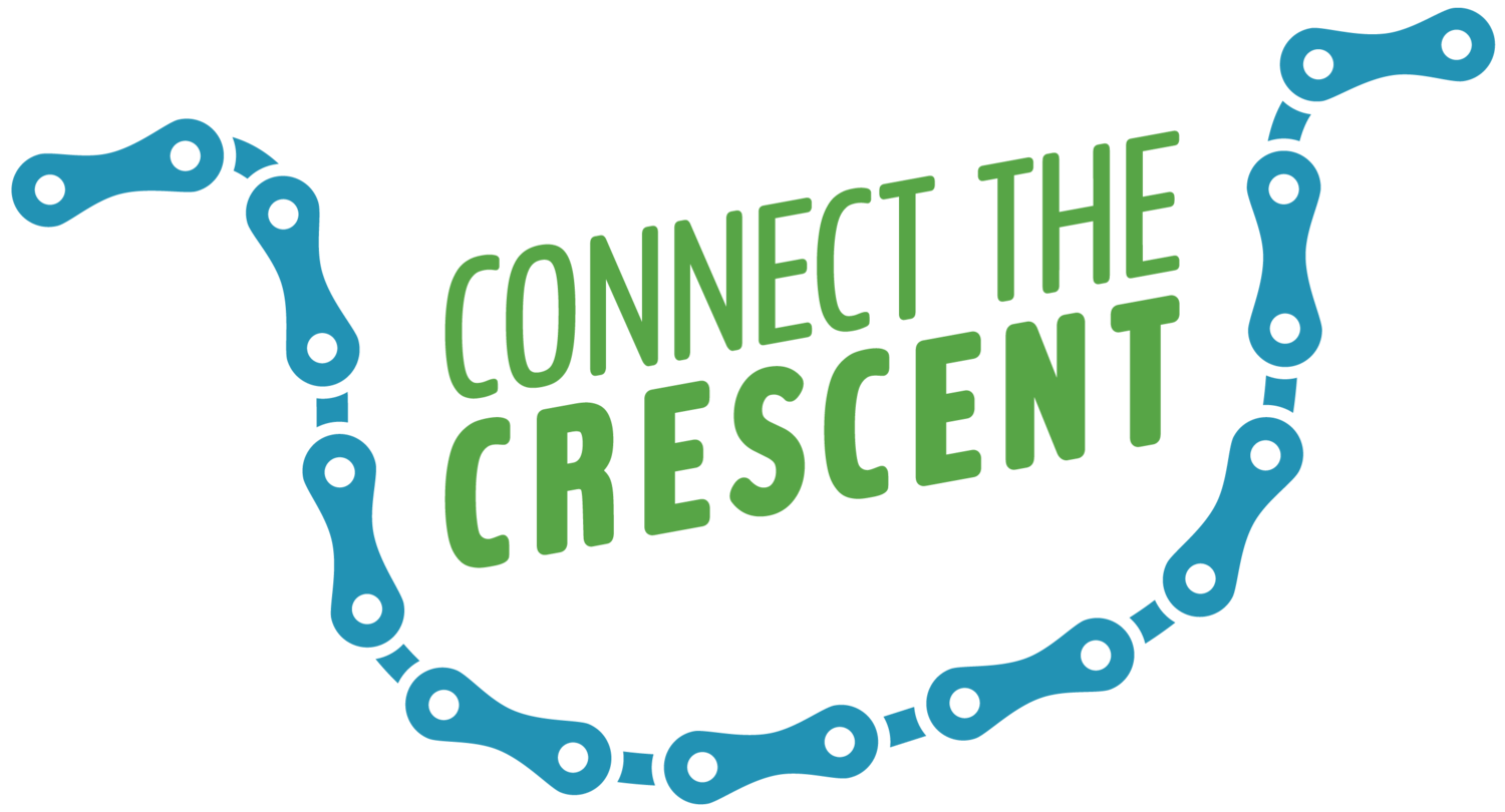 Connect the Crescent