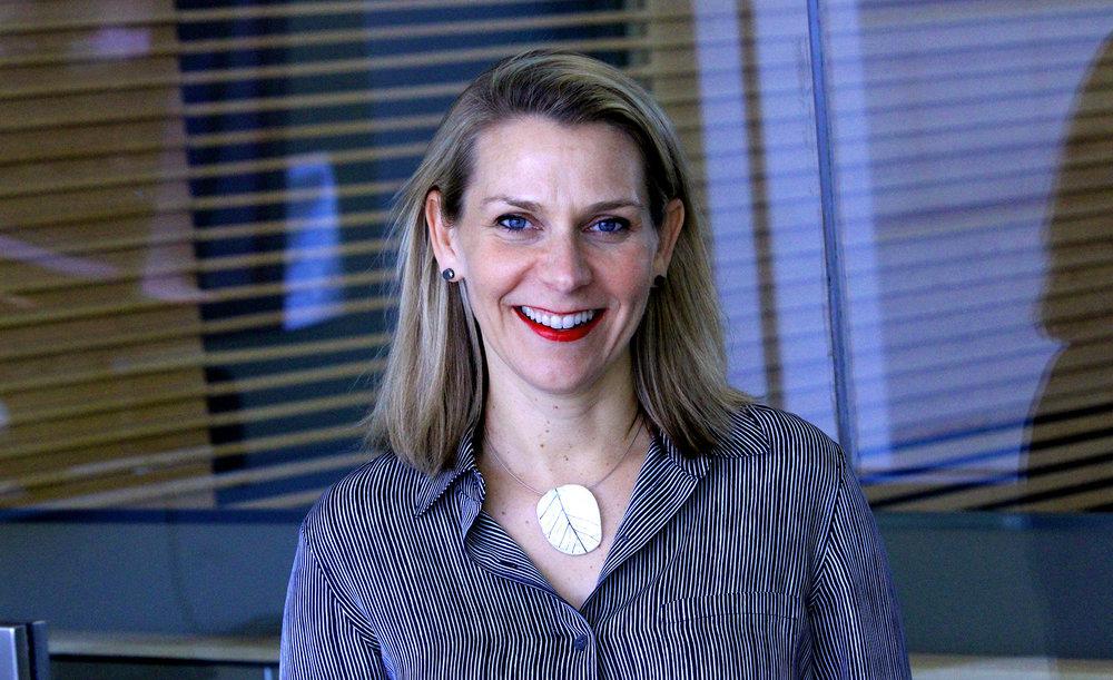 Dr. Jennifer Rowsell