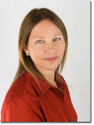 Dr. Andrea Doucet