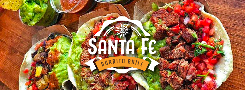 Sante Fe Grill: Our restaurant is open! *Pickup your order to go*