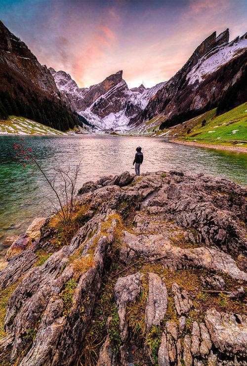 Seealpsee+Switzerland+Lake+Long+Exposure+Sunset.jpg