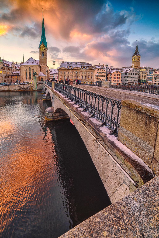 Zurich City Sunset Workshop Swiss School of Photography 3.jpg