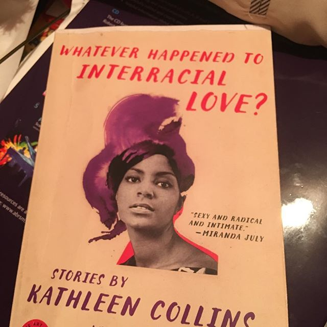 The great Kathleen Collins & her important work that went unpublished for 3 decades.
