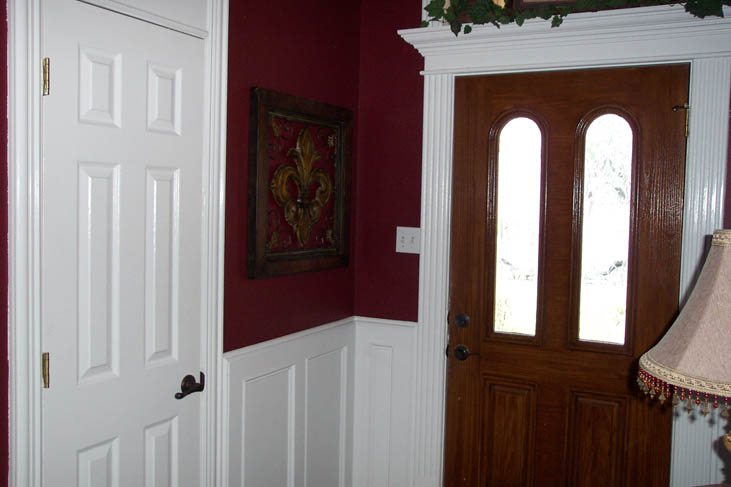 Door & Window Treatments