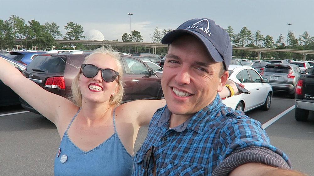 Sarah & Peter Brookhart