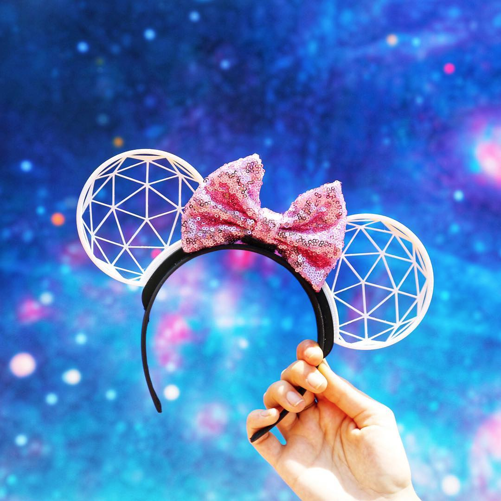 Grand + Miraculous with Custom Bow