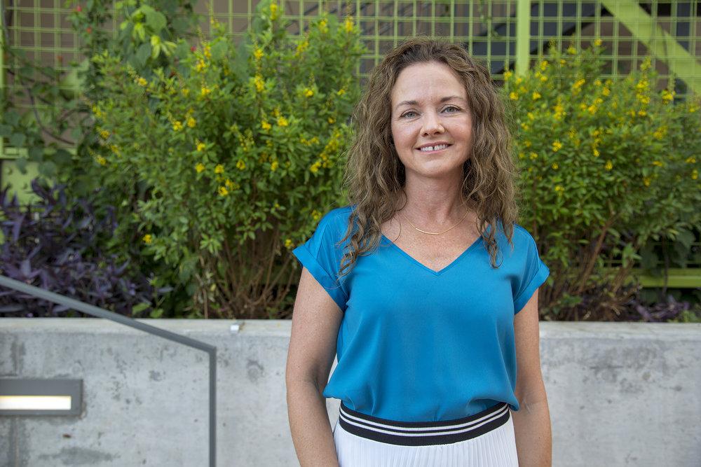 Natalie Kennedy  |  CEO