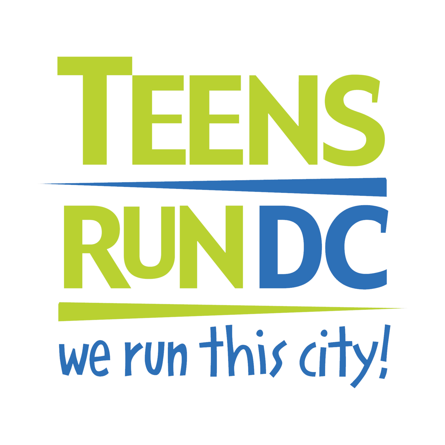Teens Run DC