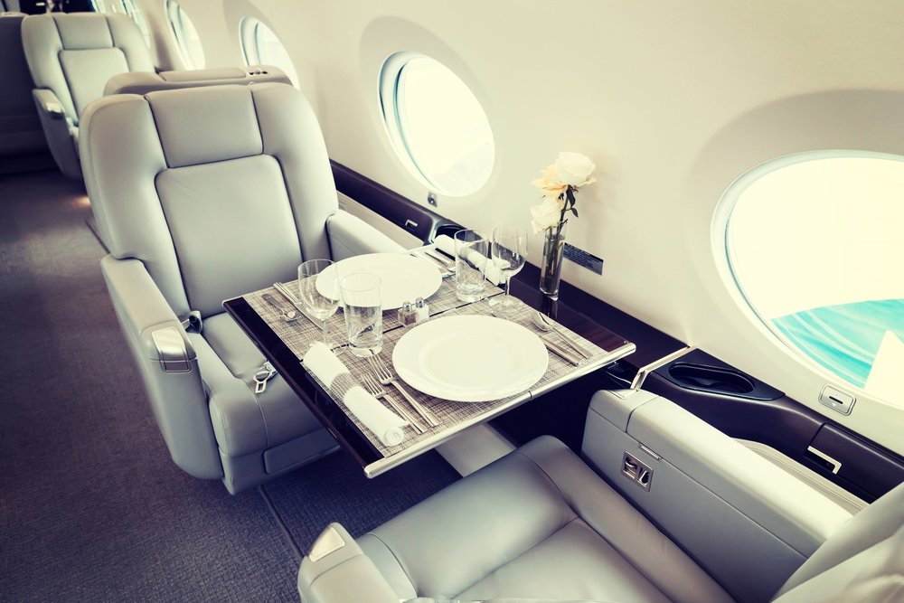 Elite Upgrades - Preferential • Singular • ExceptionalElevated status and exclusiveamenities for executives.