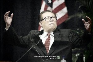 Jiang Zemin was the sole instigator of the persecution, even going against the will of other top Chinese leaders.