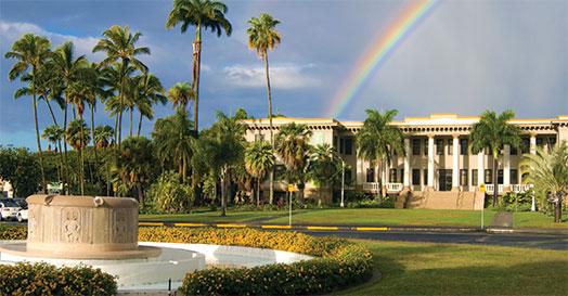 (Image: University of Hawaii at Manoa)