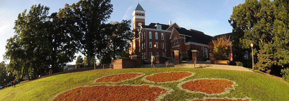 (Image: Clemson University)