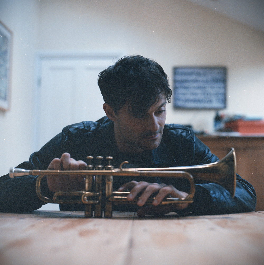 Nick Malcom - Trumpet - Find out more here