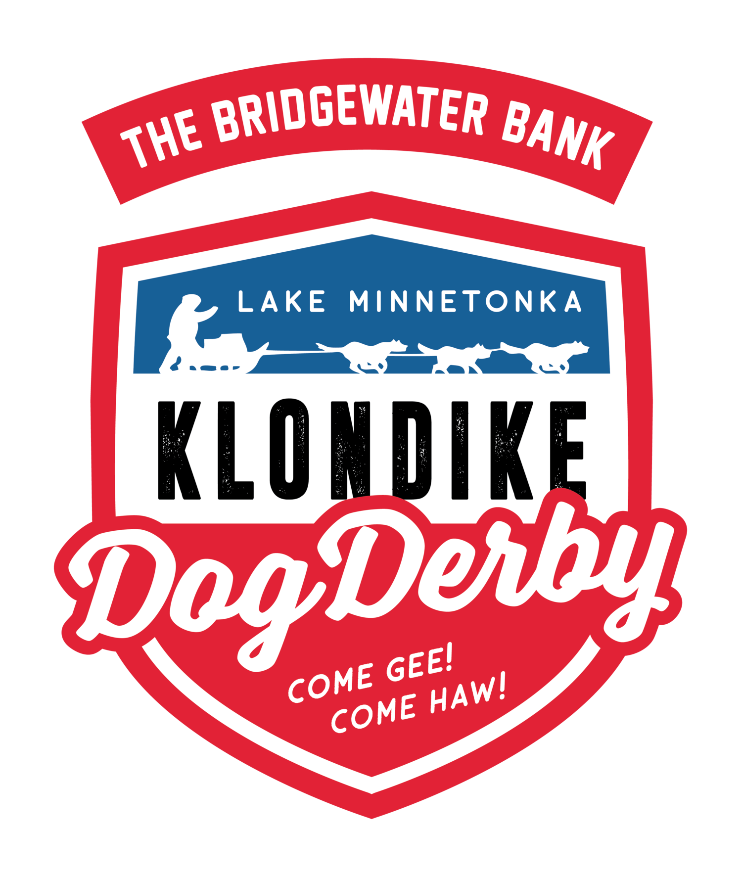 Lake Minnetonka Klondike Dog Derby