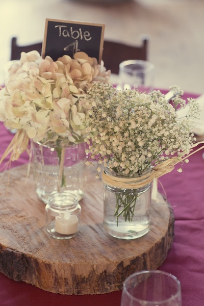 country-rustic-wedding-centerpiece
