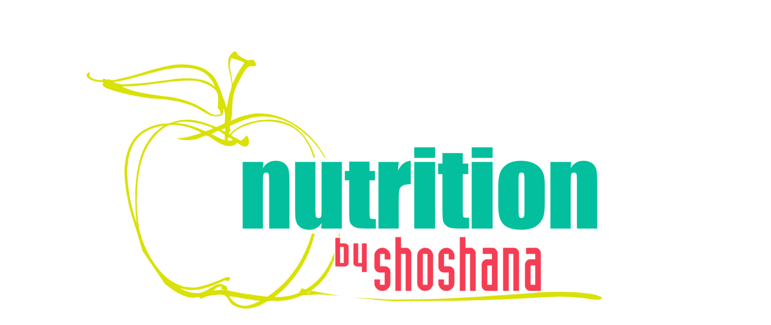Nutrition by Shoshana