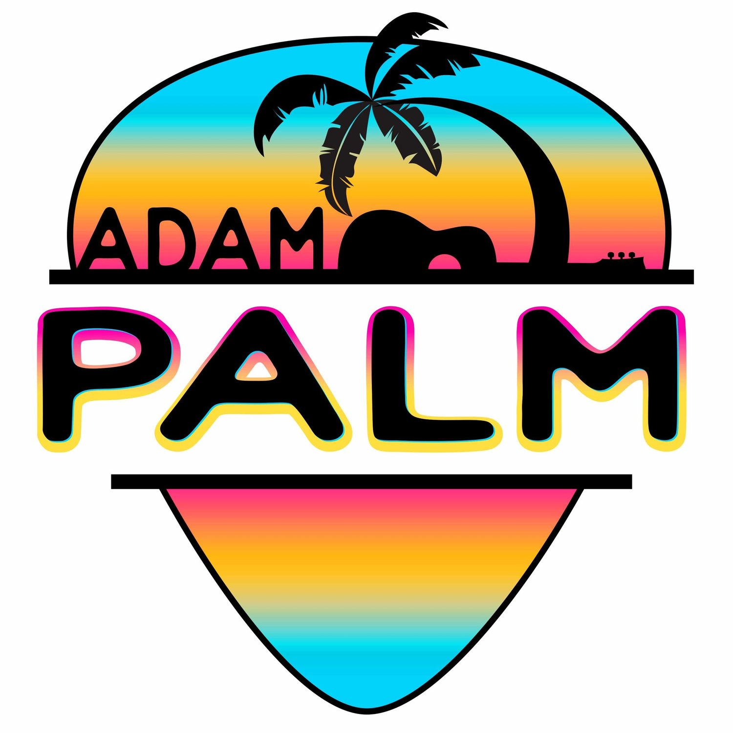Adam Palm Music
