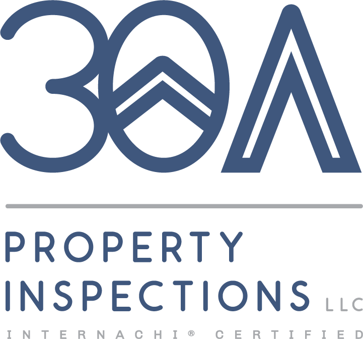 30A Property Inspections - Emerald Coast Home Inspector