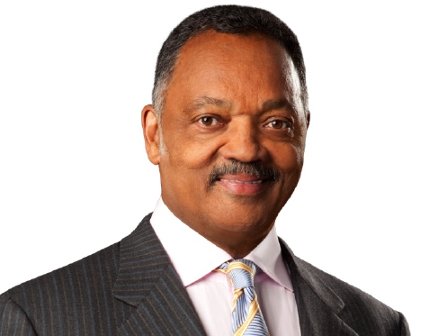 The Great Listening - Advisory Council - Reverend Jesse Jackson