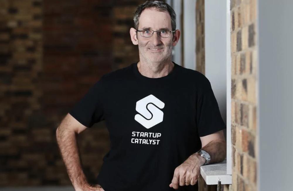 Steve Baxter  Investor