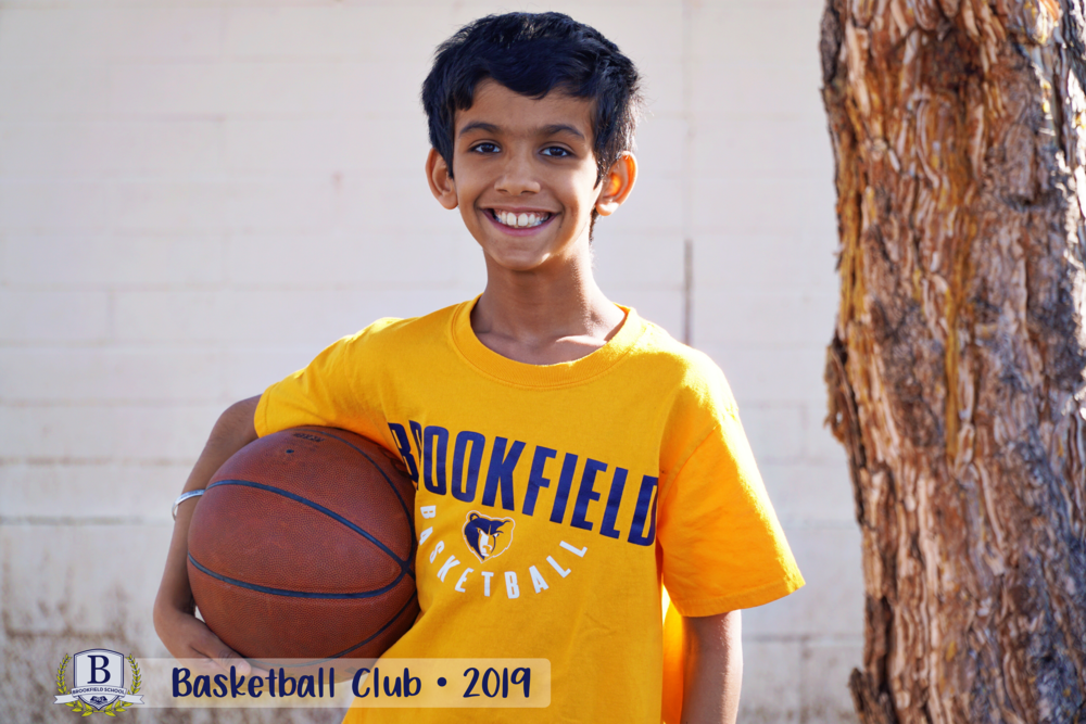 Basketball Club - Mondays from 3:45pm to 4:45pmMore information contact Mr. AitchinsonWinter/Spring 6 weeks programemail: CAITCHISON@BROOKFIELDBEARS.COM