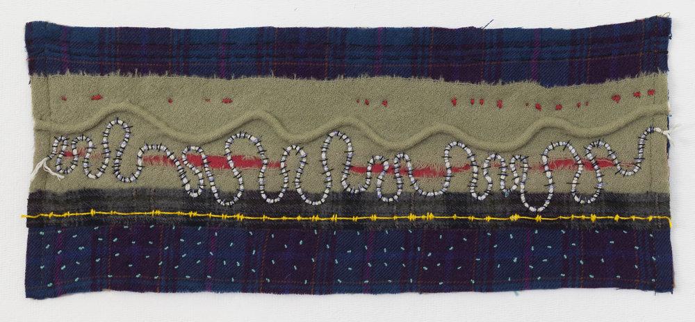 """Stars Began to Burn"" by Fiona Lovell Horning"