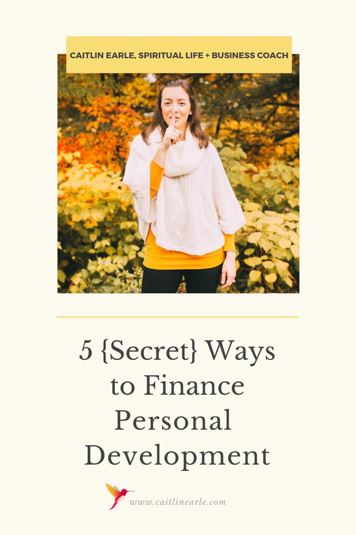 5 Secret Ways.png