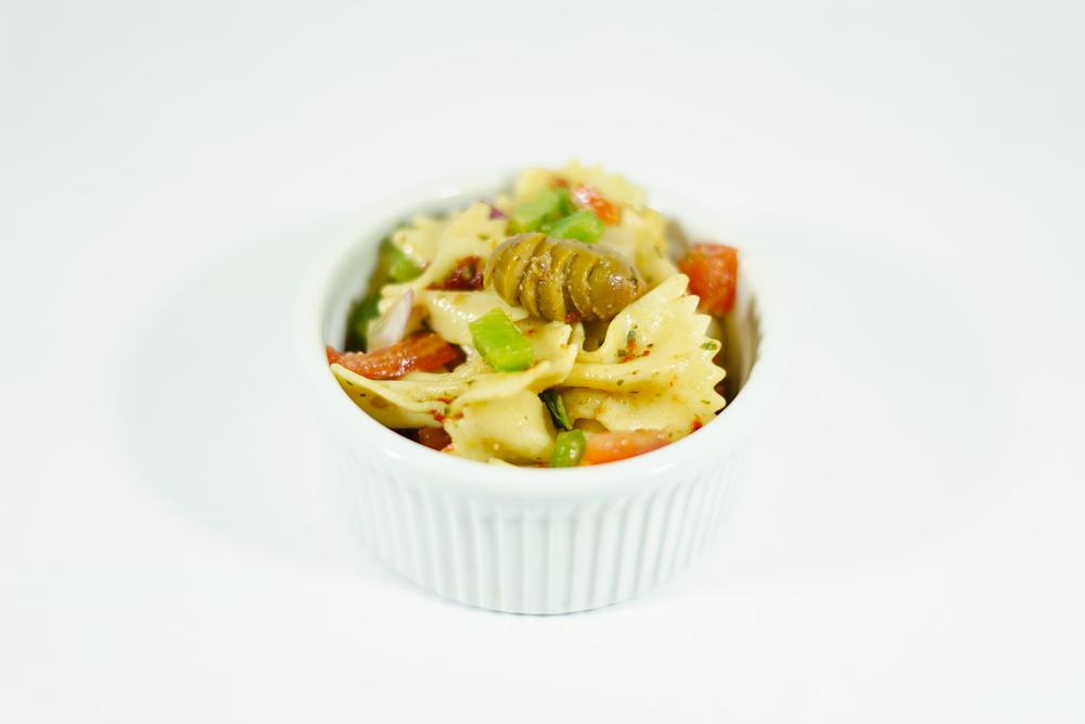 Pasta Salad -