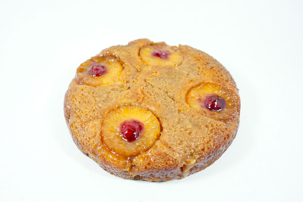 Pineapple Upside Down -
