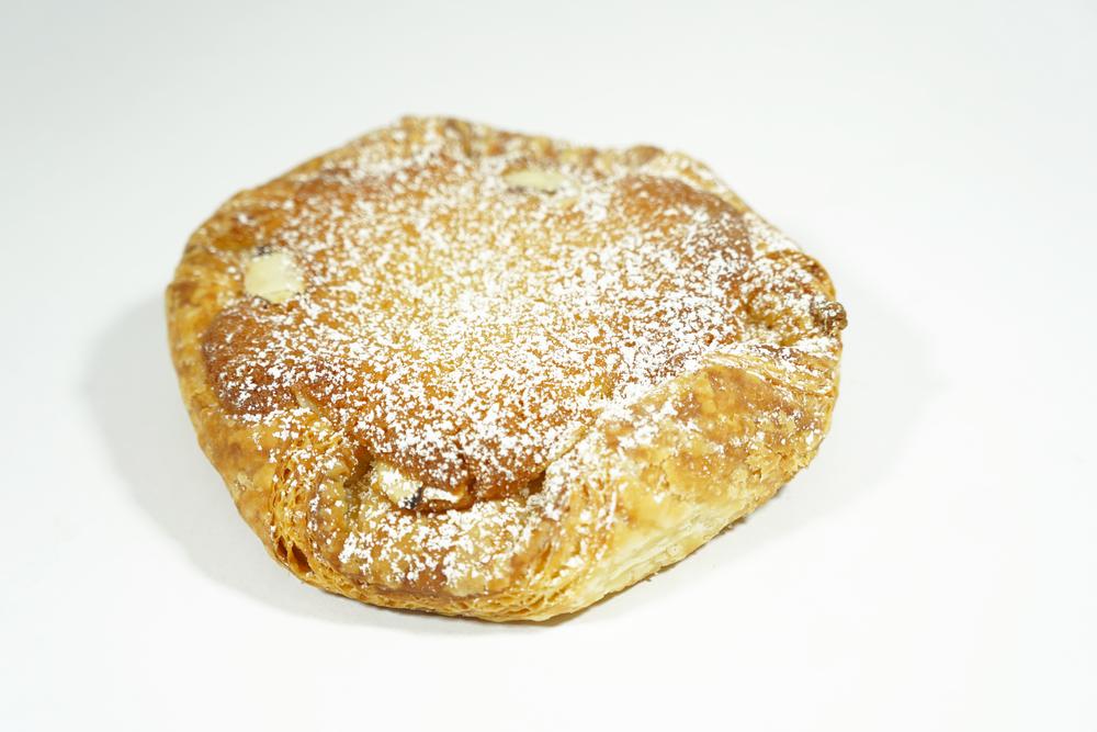 Almond Paste -