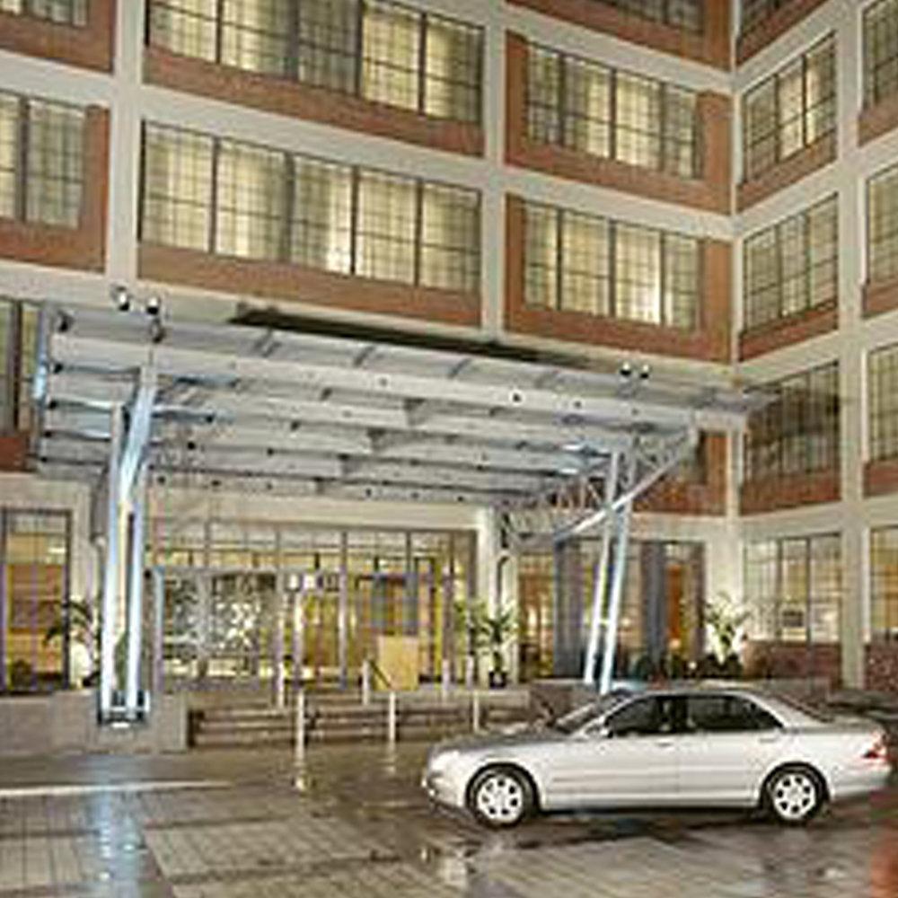 Westin Hotel - St. Louis