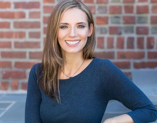 Victoria R. - Wellness Psychotherapist