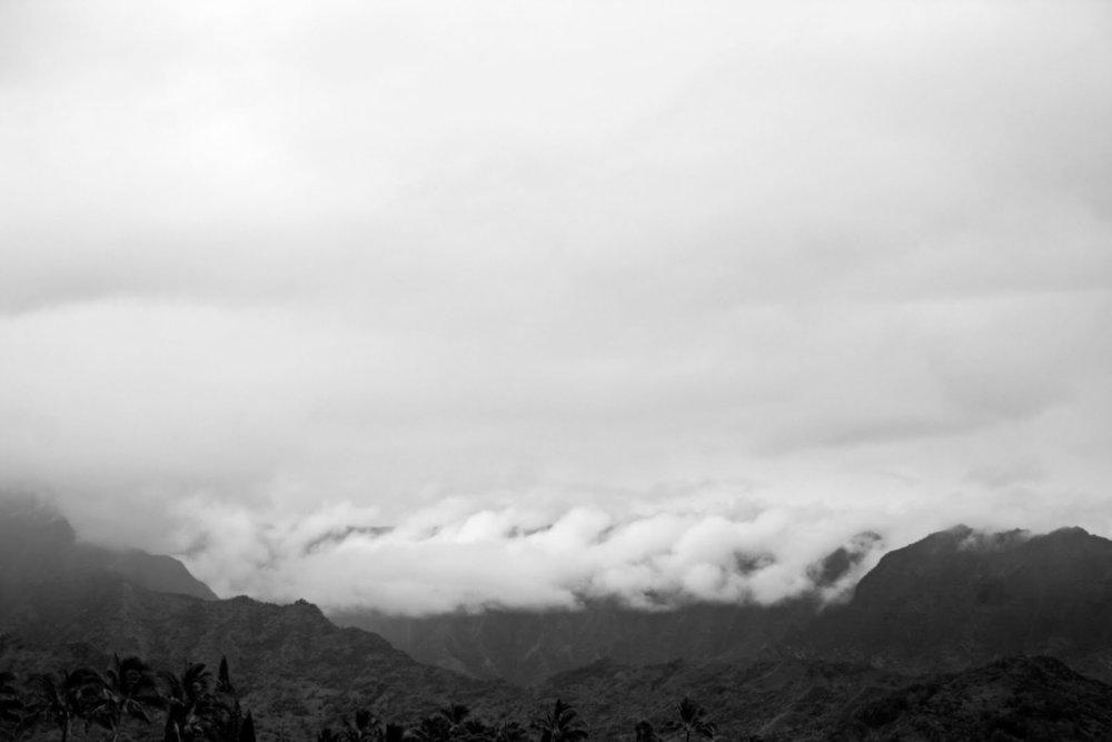 in Kauai HI