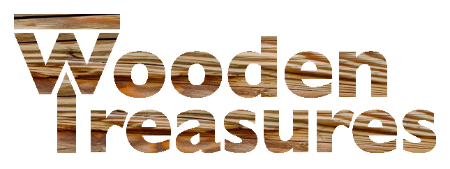 Wooden Treasures