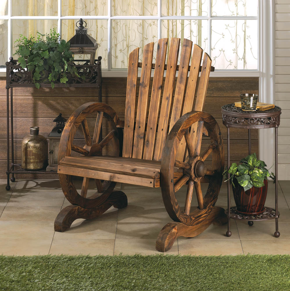 Shop Patio - Furniture, Fountains, Wind Chimes, Planters and Stands