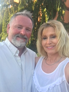Meet the Owners Connie and Gerald Deary -