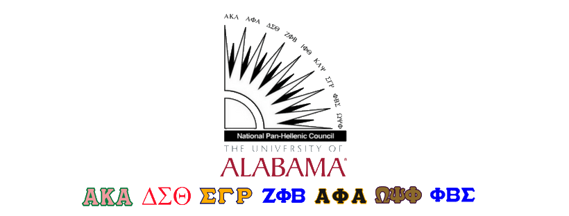 University of Alabama NPHC