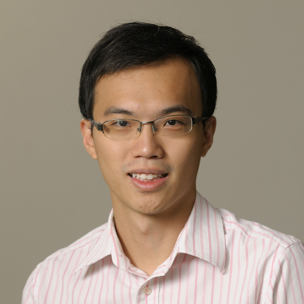 Chin Hong Tan, PhD  Postdoctoral Scholar