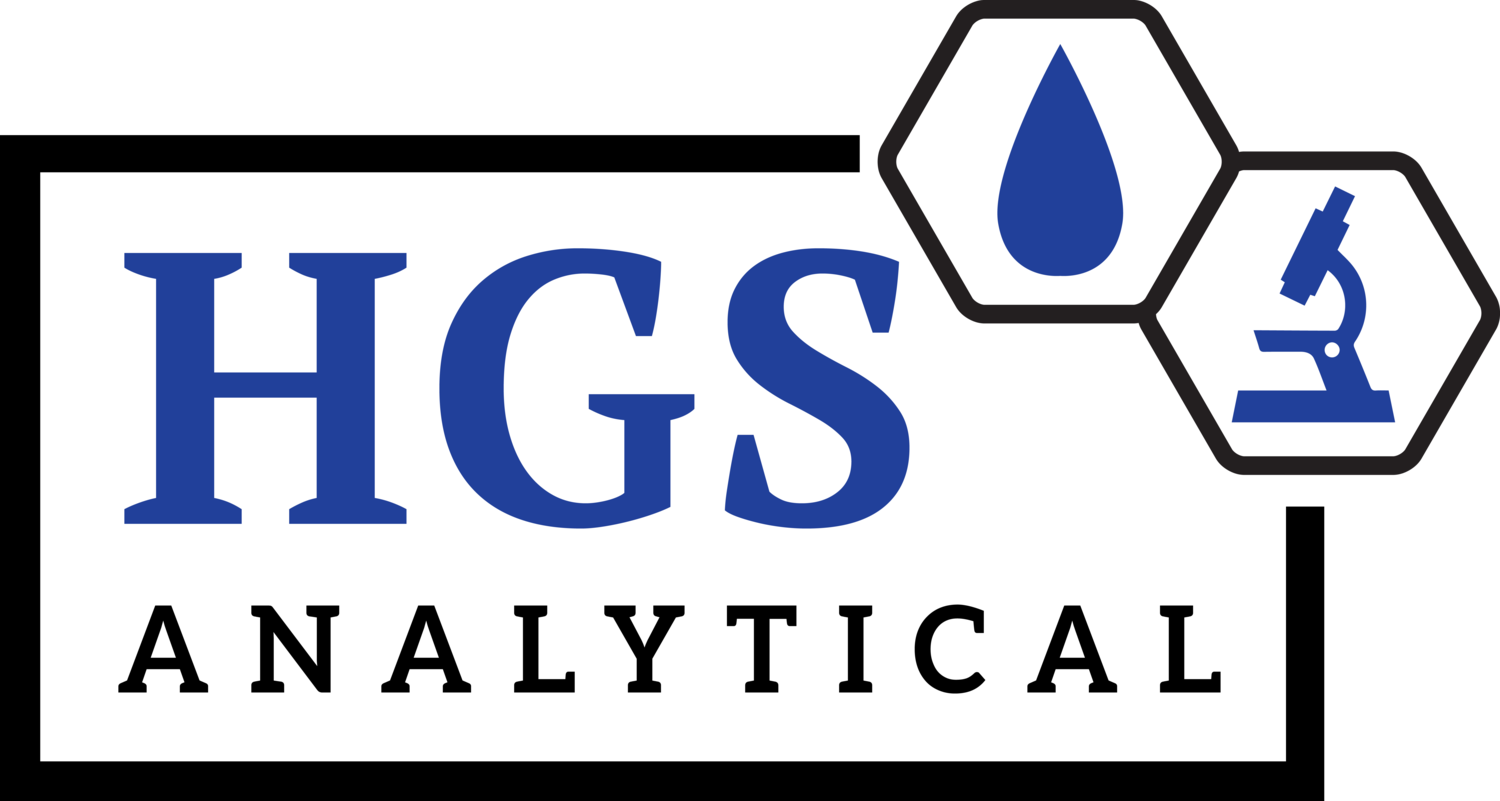 HGS Analytical